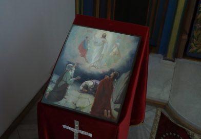 """(Видео) Света литургия ще бъде отслужена в храм """"Преображение Господне"""" в с. Коняво на 6 август"""