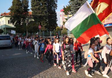 """(ВИДЕО) Втори Национален поход """"Освободителите на град Неврокоп"""" ще се проведе на 18 октомври"""