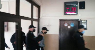 """Районен съд – Дупница гледа мярката на Никола Капланов. Наложи мярка """"подписка"""""""
