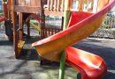 Сигнал за ток на детска площадка вдигна на крак служители на община Дупница