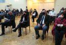 """(Видео) Допитване за изграждане на """"Топлофикация"""" в Кюстендил предлага кметът Петър Паунов"""