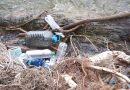 (Видео) Десетокласничка от Кюстендил организира кампания за почистване на коритото на р. Струма