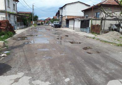 Аварии и лошо качество на водата в с. Саморамово накараха хората да излязат на протест