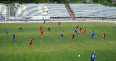 (Видео)ФК Кюстендил с пореден успех в Югозападната трета лига