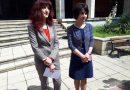 (Видео) Брифинг на прокуратурата за банковия обир в Дупница