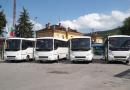 Безплатни автобуси за Задушница
