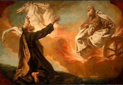 Българската православна църква отбелязва празника на св. пророк Илия