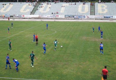 (Видео)ФК Кюстендил излиза за нов успех в Югозападната трета лига