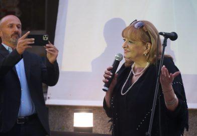 (Видео)В Кюстендил представиха биографичната книга на Богдана Карадочева и Стефан Димитров