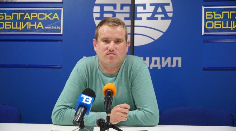 (Видео) Анатоли Костов представи проект за чуждоезична реклама на туристически дестинации в България